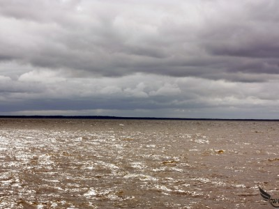 Балтийское море. Фото Екатерины Пастуховой