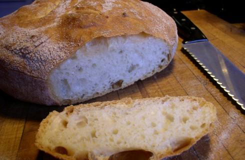 Хлеб с серотонином