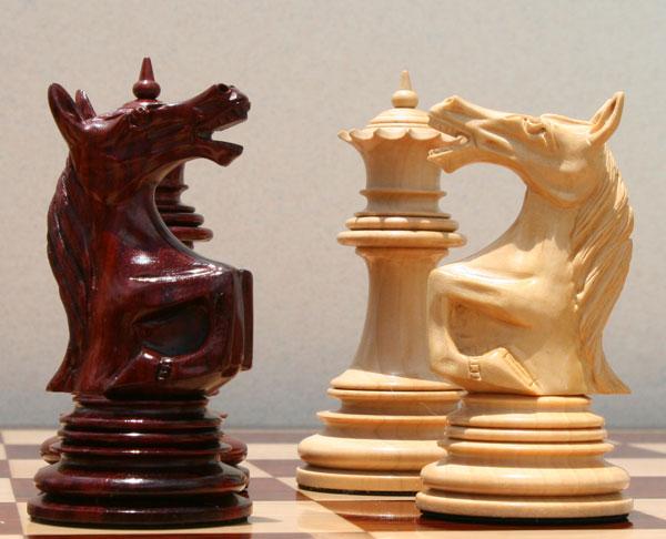 Шахматы – музейный экспонат