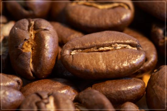 Кофе – альтернативный вид топлива