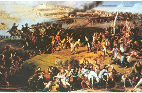 Вспоминая Бородинское сражение