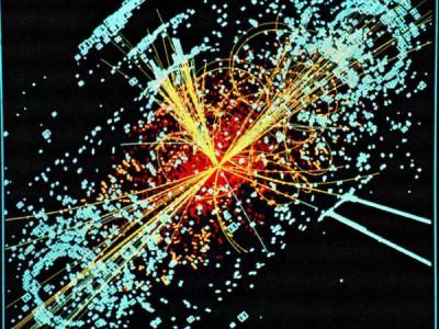 Моделирование процесса рождения бозона Хиггса в детекторе CMS