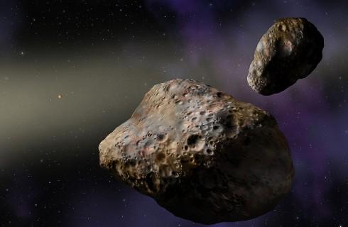 Хорошая новость от астрономов