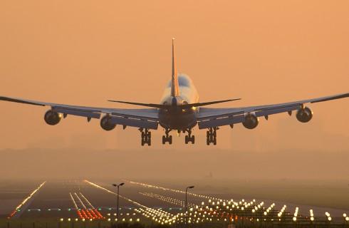 Очередная выставка деловой авиации