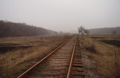 180 лет железной дороге
