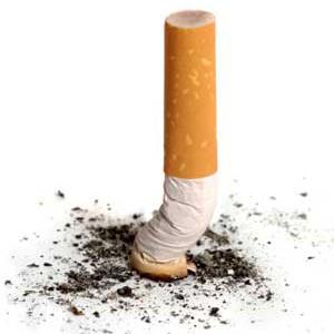 Бросить курить…