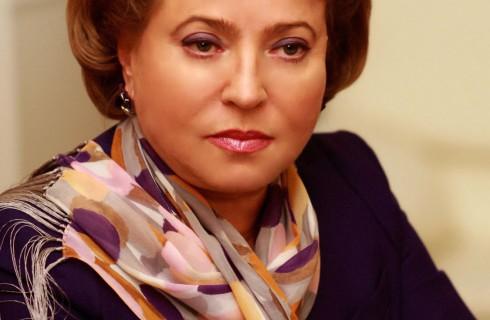 Русская Маргарет Тэтчер