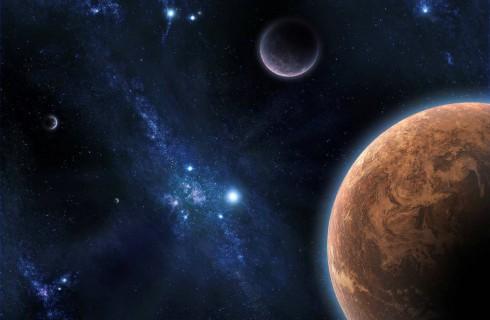 В поисках новой Земли