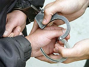 Служба работников уголовного розыска
