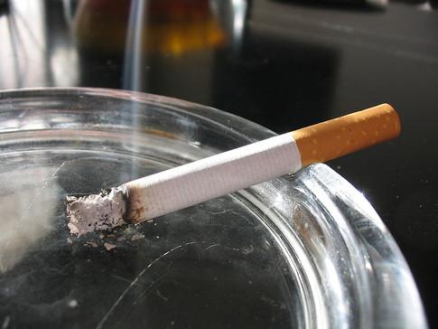 Курить бросаем в пятницу!