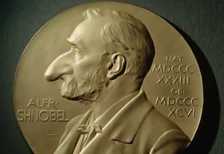 Лауреаты Шнобелевской премии