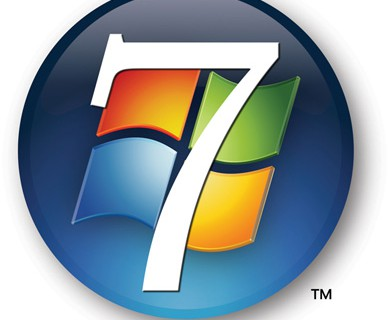 Ровно год ОС Windows 7