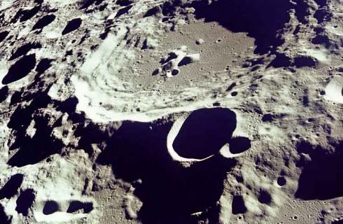 Луна — это сундук с сокровищами
