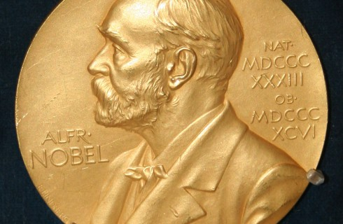 Открывается Нобелевская неделя