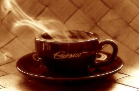 Кофе спасет от рака