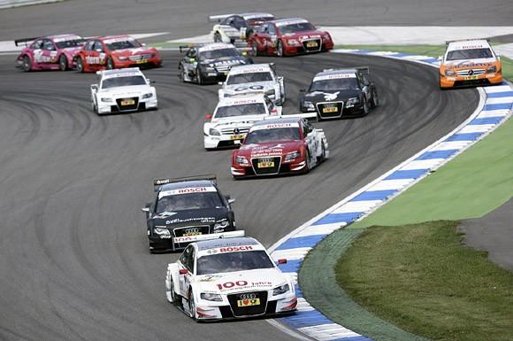 BMW возвращается на DTM