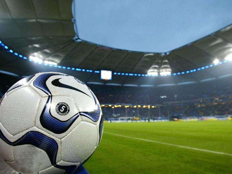 Революция в футболе
