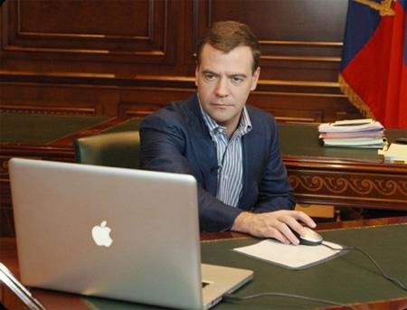 Популярные политические блоги