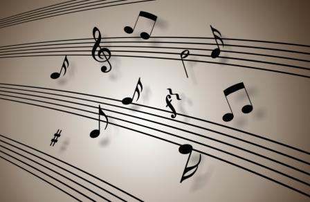 Праздник нестареющей музыки