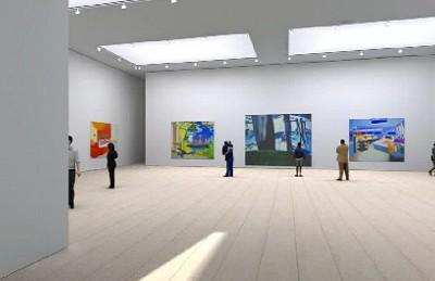 Галерея Саатчи