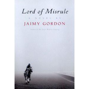 Обложка книги Джейми Гордон