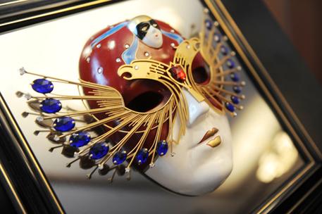 Номинанты на премию Золотая маска