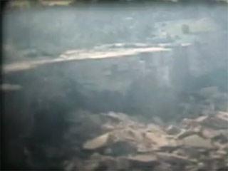 Уникальные снимки: Ниагара без воды!