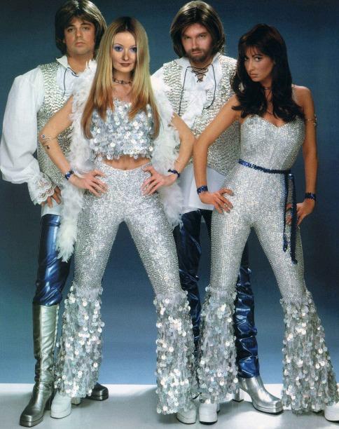 ABBA может вернуться!