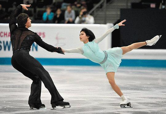 Россияне завоевали серебро