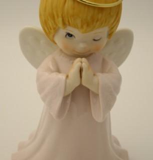 Там можно поговорить с ангелами…