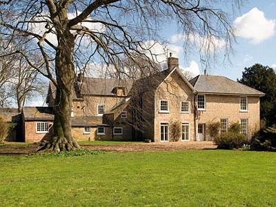 Brauncewell Estate