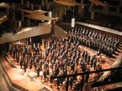 Симфонический оркестр Берлинского радио