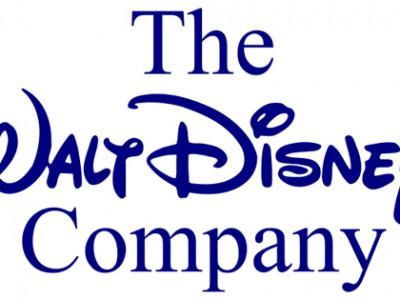 Логотип Walt-Disney-Company
