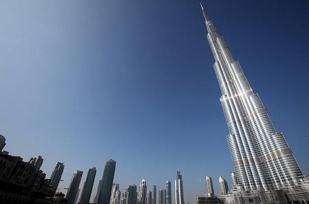 Почти как в Дубае