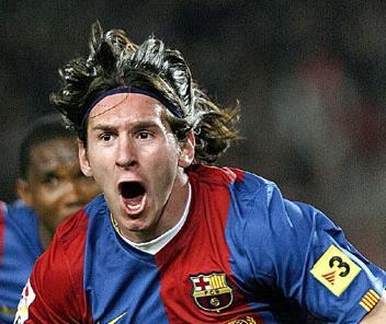 Лучший футболист 2010 года
