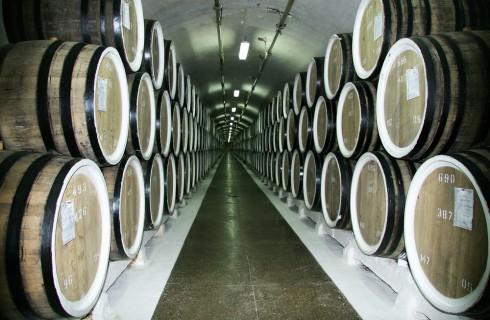 Рекордная цена на желтое вино 1773 года