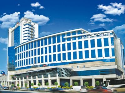 Пятизвездочная гостиниц Лотте Отель