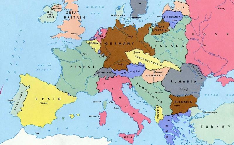 «Вконтакте» скоро появится в Европе