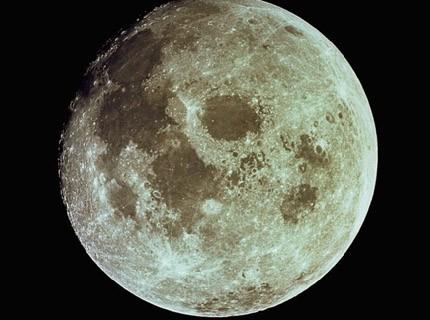 Рассекречены документы о полете на Луну