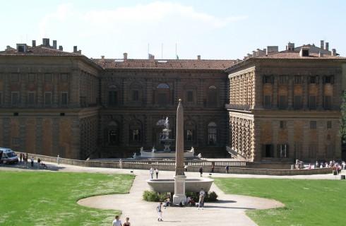 Панорама русской живописи во Флоренции