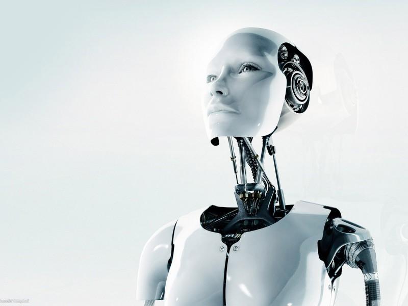 Теперь робот знает…