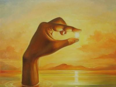 Выставка картин сюрреализма