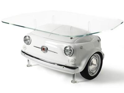 Мини-бар от Fiat