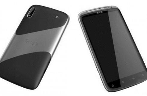 Новый смартфон Sensation от HTC