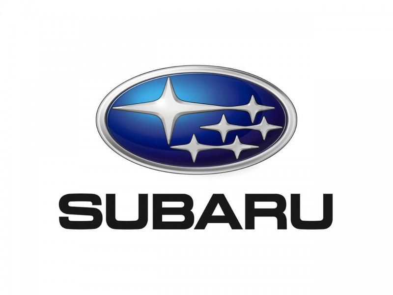 Концепт-кар XV от Subaru