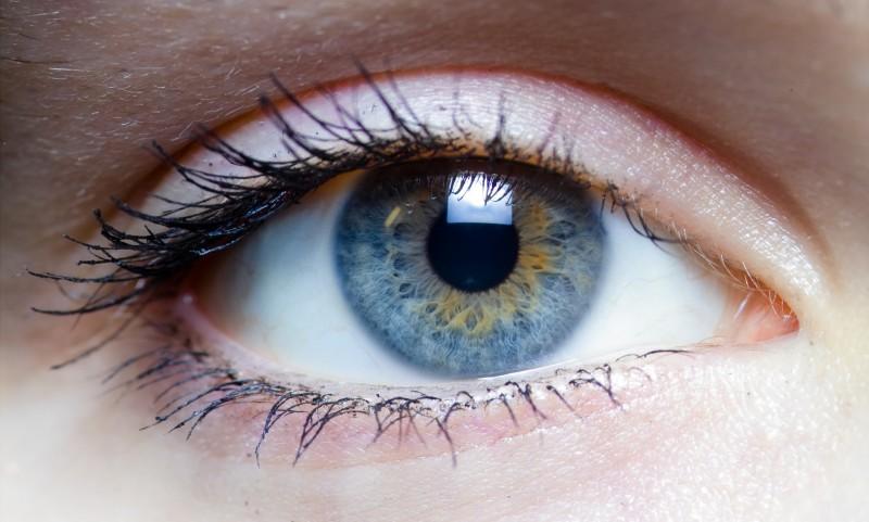 У человека есть второе зрение