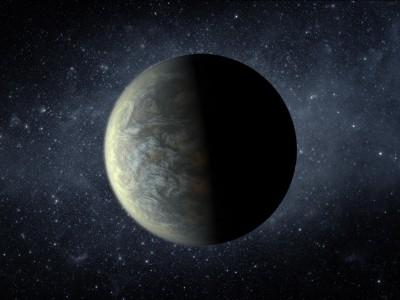 Новая экзопланета Kepler-20f