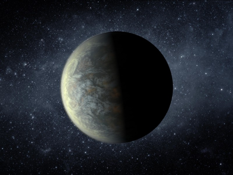 Планеты-близнецы Земли