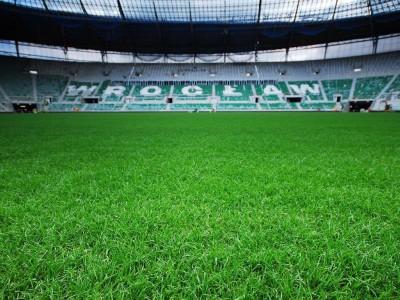 Стадион Вроцлава