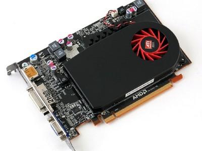 Radeon HD 7670 от AMD